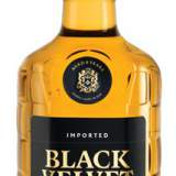 Black Velvet Reserve 750ml